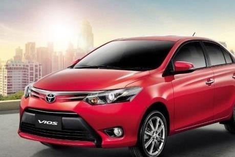 Toyota Việt Nam có mức tăng trưởng gấp đôi so với tháng trước
