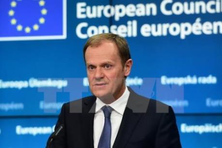 Các nhà lãnh đạo EU không ủng hộ đề xuất nhằm giữ chân Anh