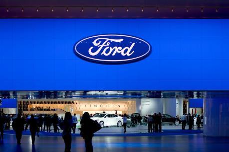 Ford với tham vọng mở rộng hoạt động kinh doanh