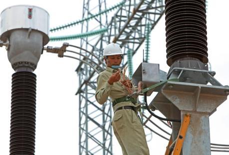 Đến năm 2020, tất cả các thôn, buôn ở Đắk Nông sẽ có điện lưới quốc gia