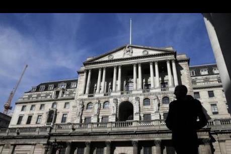 Thêm nhiều ngân hàng trung ương lớn cân nhắc quyết định lãi suất