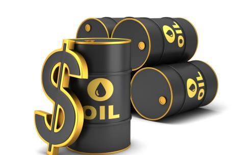 Giá dầu thế giới giảm gần như suốt tuần