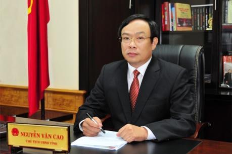 """Thừa Thiên - Huế tạo sức Xuân cho """"Năm doanh nghiệp"""" 2016"""