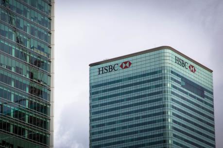 HSBC nộp 470 triệu USD để giải quyết vụ lạm dụng quy định tịch thu tài sản
