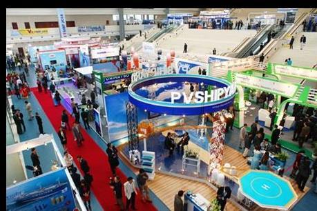 Tổ chức triển lãm quốc tế thứ 8 về đóng tàu