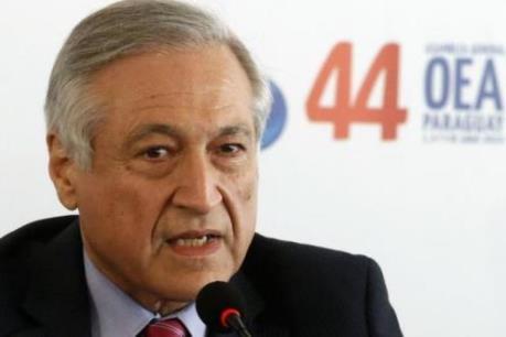 Quốc hội Chile hoãn xem xét thông qua TPP