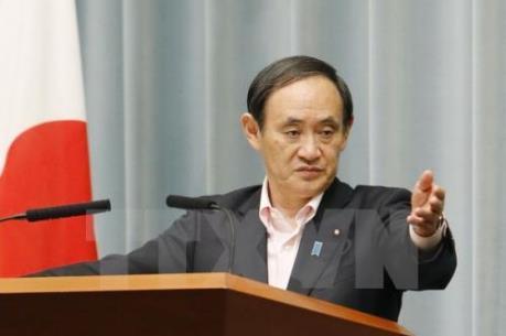 Động đất tại Đài Loan (Trung Quốc): Nhật Bản sẽ viện trợ 1 triệu USD