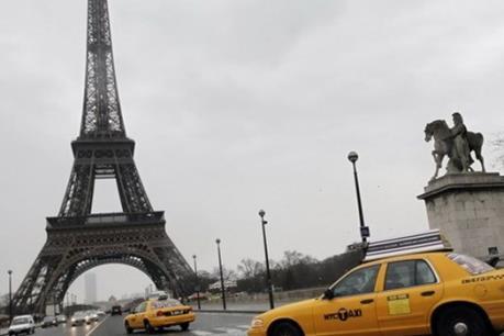 """Tăng trưởng kinh tế Pháp """"đi ngang"""" trong quý II/2016"""