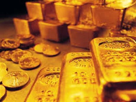 Giá vàng tăng phiên thứ tám liên tiếp