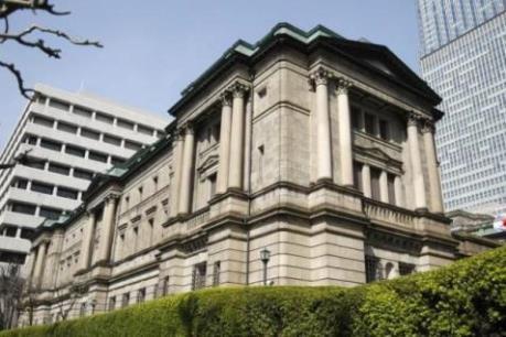 Nhật Bản: Lợi suất trái phiếu 10 năm lần đầu tiên rơi vào vùng âm