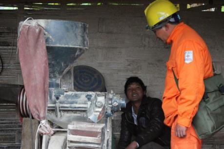 Điện lực Lai Châu cấp điện liên tục và an toàn dịp Tết