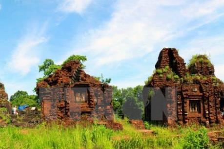Đẩy mạnh tiềm năng khai thác di sản văn hóa thế giới Mỹ Sơn