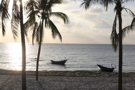 AccorHotels khai trương khu nghỉ dưỡng Novotel Phu Quoc Resort