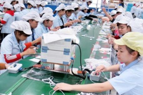 2015 là một năm đột phá trong quan hệ kinh tế Việt - Hàn