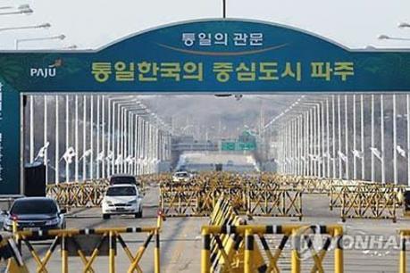 Hàn Quốc: Doanh nghiệp kiện chính phủ về vụ đóng cửa KCN Kaesong