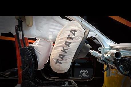 Honda thông báo thu hồi thêm hàng triệu xe sử dụng túi khí của Takata