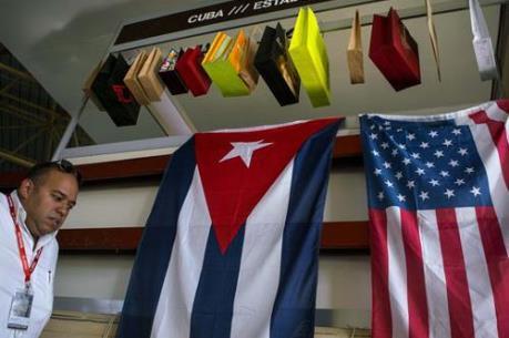 Cuba và Mỹ sắp khởi động vòng đàm phán thứ 2 về thương mại