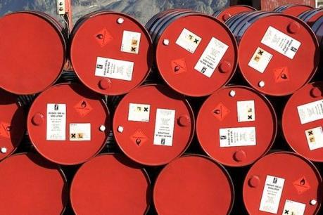Iran xuất 4 triệu thùng dầu thô sang châu Âu