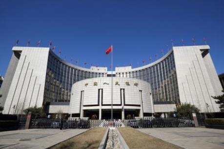 Trung Quốc lại hạ tỷ lệ dự trữ bắt buộc để thúc đẩy tăng trưởng