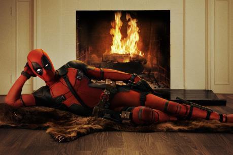 """Top 10 phim ăn khách: Chiến công bất ngờ từ siêu anh hùng """"Deadpool"""""""