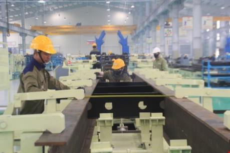 Khánh thành nhà máy sản xuất xe sơmi rơmoóc chuyên dụng đầu tiên tại Việt Nam