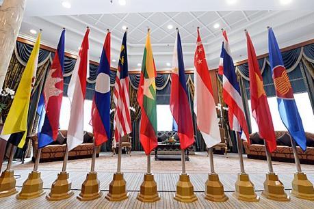 Khởi động vòng đàm phán thứ 11 về RCEP