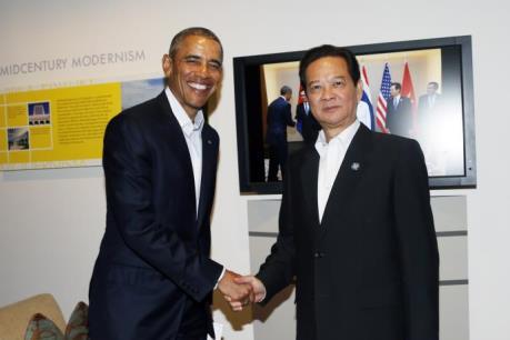 Tổng thống Obama sẽ thăm chính thức Việt Nam vào tháng 5/2016