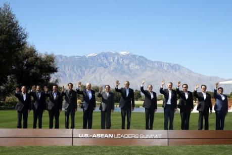 Toàn văn Tuyên bố chung của Hội nghị Cấp cao Đặc biệt ASEAN-Hoa Kỳ