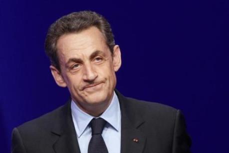 Cựu Tổng thống Pháp Sarkozy chính thức bị điều tra về gian lận tài chính