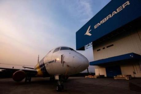 Embraer hy vọng thu về 75 tỷ USD từ thị trường châu Á-Thái Bình Dương