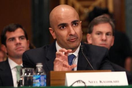 Quan chức Fed kêu gọi việc chia nhỏ các ngân hàng lớn