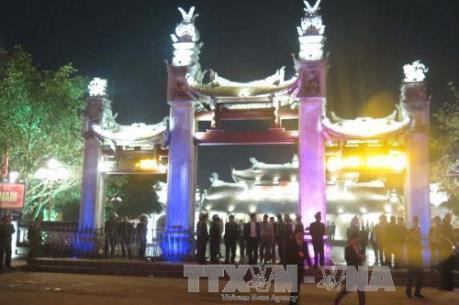 Lễ hội đền Trần - Thái Bình năm 2016 có những hoạt động gì?
