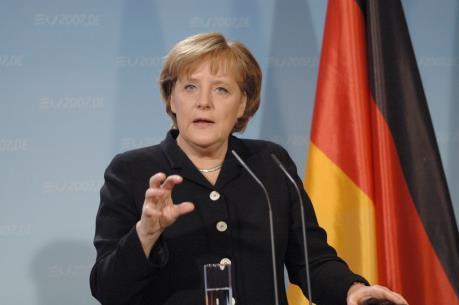 Thủ tướng Đức muốn sớm dỡ bỏ các biện pháp trừng phạt Nga