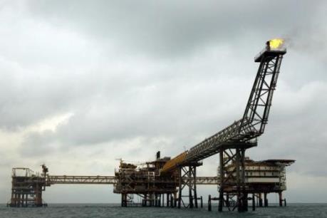 Giá dầu đi xuống do nhân tố Iran