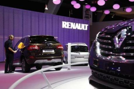 Nhu cầu xe ô tô ở Malaysia có xu hướng giảm