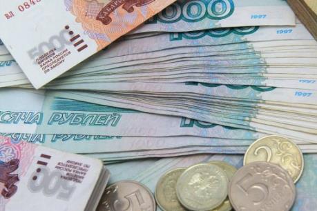 """Nga """"đau đầu"""" đối phó với thâm hụt ngân sách"""