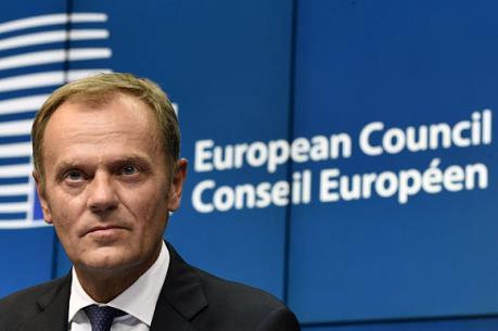 Chủ tịch EC cảnh báo khả năng không đạt thoả thuận giữ Anh ở lại EU