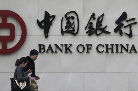 """"""" Mở van"""" tín dụng - rủi ro tiềm ẩn của các ngân hàng Trung Quốc"""