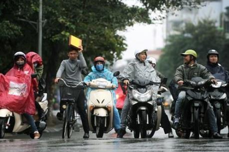 Dự báo thời tiết đêm nay và ngày mai 27/4: Cảnh báo mưa dông kèm tố lốc có thể xảy ra