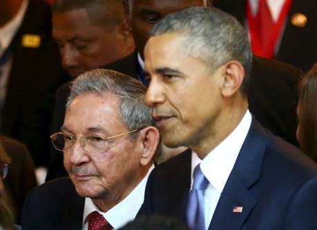 Tổng thống Mỹ sắp đến thăm Cuba