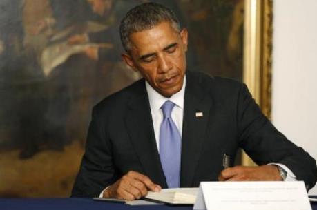 Tổng thống Mỹ phê chuẩn dự luật gia tăng trừng phạt Triều Tiên