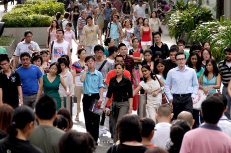 Người dân ASEAN ngày càng cảm thấy khó kiếm việc làm