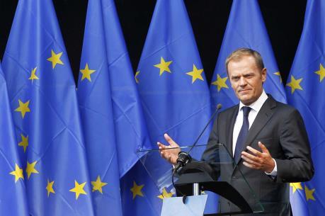 Hội nghị thượng đỉnh EU: Anh và EU chưa đạt được kết quả