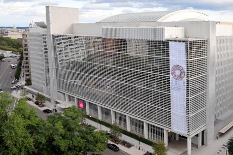 WB hỗ trợ tài chính chống virus Zika