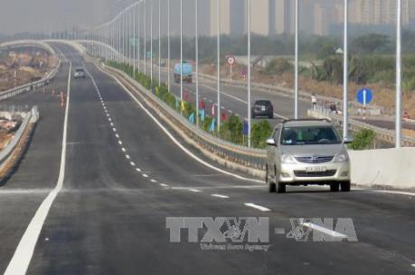 Sẽ lắp camera giám sát trên cao tốc Tp. Hồ Chí Minh – Long Thành – Dầu Giây