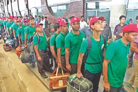 Malaysia tuyển dụng 1,5 triệu lao động Bangladesh