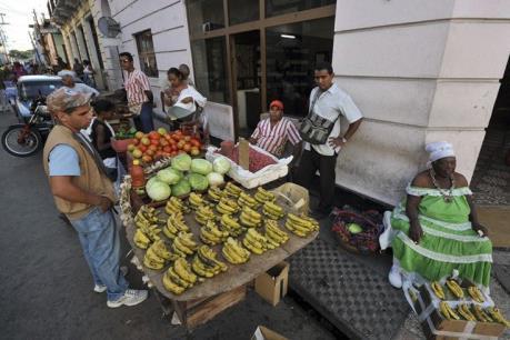 Người dân Cuba và cơ hội đổi đời với hình thức tự doanh