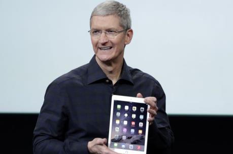 Thêm nhiều hãng công nghệ Mỹ ủng hộ Apple trong cuộc chiến pháp lý với FBI