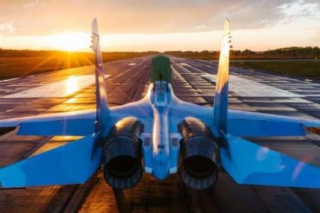 Nga không hề lép vế tại triển lãm hàng không quốc tế Singapore