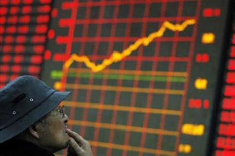 Chứng khoán châu Á đi xuống theo giá dầu